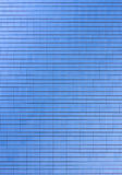 Glass building skyscraper texture pattern Stock Images