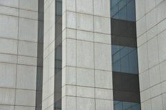 Glass building windows Stock Photo