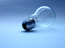 Glass bulb Stock Photography