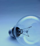 Glass bulb Stock Image