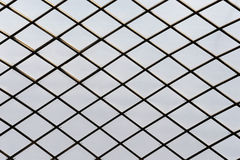 Glass ceiling Royalty Free Stock Photos