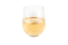 A glass of champagne Royalty Free Stock Images