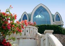 Free Glass Chapel Royalty Free Stock Photo - 5273725