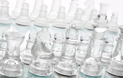 Free Glass Chess Stock Images - 10602994