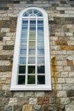 Glass Church Window Stock Photos