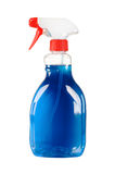 Glass cleaner Royalty Free Stock Photography