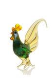 Glass cock. Stock Image
