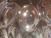 Glass Crystal Royalty Free Stock Photo