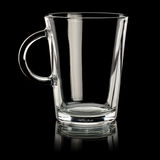 Glass cup Stock Photos