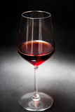 Glass of delicious port wine Stock Photos