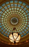 Glass Dome Royalty Free Stock Photos