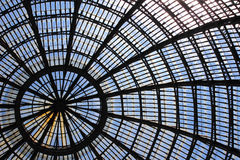 Glass Dome Royalty Free Stock Images