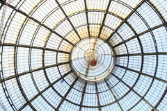 Glass dome Stock Photos