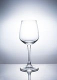 A Glass of drinks. Wine glass of drink Royalty Free Stock Image