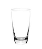 Glass empty Stock Photo