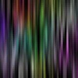 Glass färgrik bakgrund, abstrakt design Arkivbilder