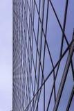 Glass fönster Royaltyfri Foto