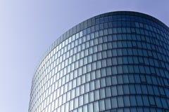Glass facade Stock Photos