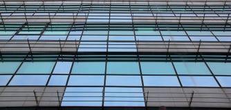 Glass facade Stock Photography