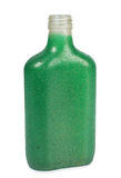 Glass flask Stock Photos