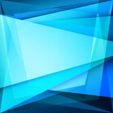 Glass flow Royalty Free Stock Photography