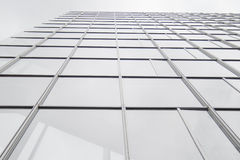 Glass front Royalty Free Stock Photo
