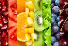 glass fruktsaftvattenmelon Arkivbilder