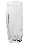 glass genomskinligt vatten Royaltyfri Bild
