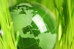 Free Glass Globe Stock Image - 15088091