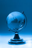 Glass globe Royalty Free Stock Image