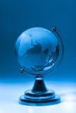 Glass globe royalty free stock image
