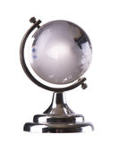 glass  globe Royalty Free Stock Photo
