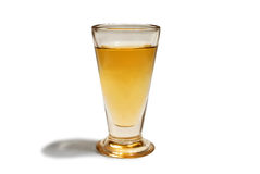 Glass Goblet Royalty Free Stock Photos