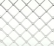 Glass grid background Royalty Free Stock Images