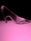 glass häftklammermatare Arkivfoton