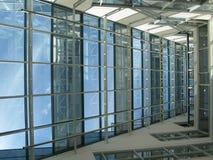 Glass Impression Royalty Free Stock Image