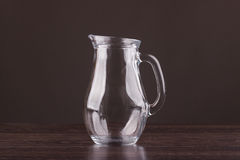 Glass jar Stock Images