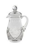 Glass jar Royalty Free Stock Photo