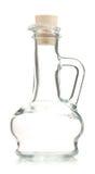 Glass jug Stock Image