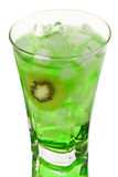 Glass of juice Royalty Free Stock Photography