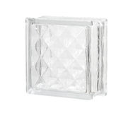 glass kvarter Royaltyfri Fotografi