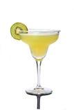 Glass of margarita Stock Image