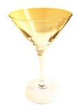 glass martini Royaltyfria Foton
