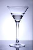 glass martini Fotografering för Bildbyråer