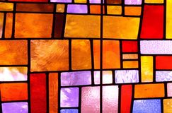 Glass, Material, Stained Glass, Window