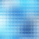 Glass mosaic Royalty Free Stock Image