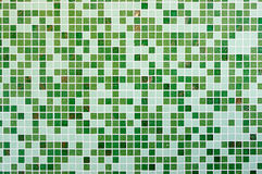 Glass mosaic Stock Photo