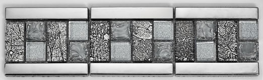 Glass Mosaic stock photos