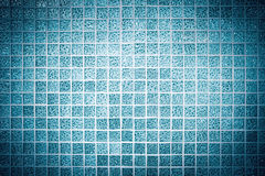 Glass mosaics Stock Photos