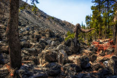 Glass Mountain stock images